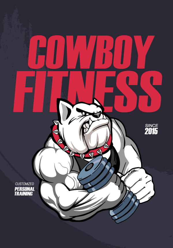 COWBOY FITNESS<br>Business Strategy Consulting