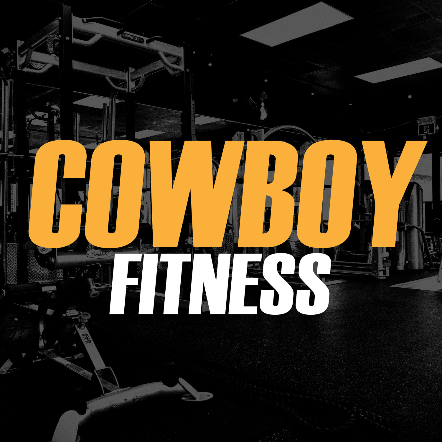 ATME - Cowboy Fitness Profile picture
